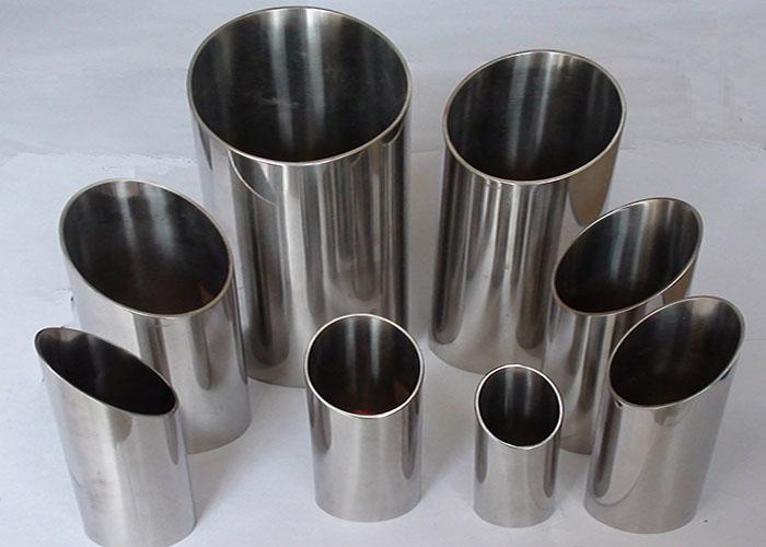 304 цев од нерђајућег челика - АСМЕ СА213 СА312 304 цев од нерђајућег челика