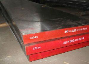 1.2344 Х13 СКД61 алатни челик равни