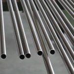 Бешавне цеви од нерђајућег челика 310 310С