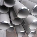 ТП316 / 316Л АСТМ А213 АСМЕ СА213 Цев од нерђајућег челика