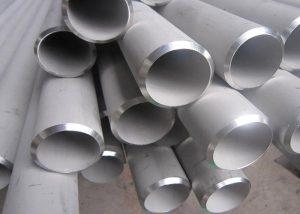 Цев од нерђајућег челика АСТМ А213 / АСМЕ СА 213 ТП 310С ТП 310Х ТП 310, ЕН 10216 - 5 1,4845