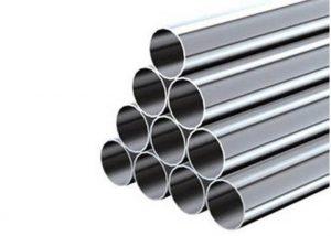 АСТМ А213 ТП 347 АСМЕ СА 213 ТП 347Х ЕН 10216-5 1.4550 бешавне цеви од нерђајућег челика