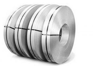 Трака од нерђајућег челика АИСИ 441 ЕН 1.4509 ДИН Кс2ЦрТиНб18