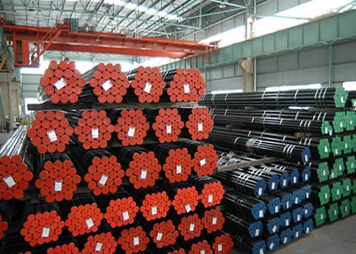 АПИ 5Л, АПИ 5ЦТ, АСТМ А106 / А53, ДИН 2391, ЕН10305, ЕН10210 Бешавне челичне цеви од легуре угљеника
