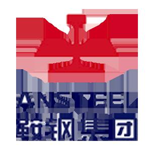 Анстеел Лого