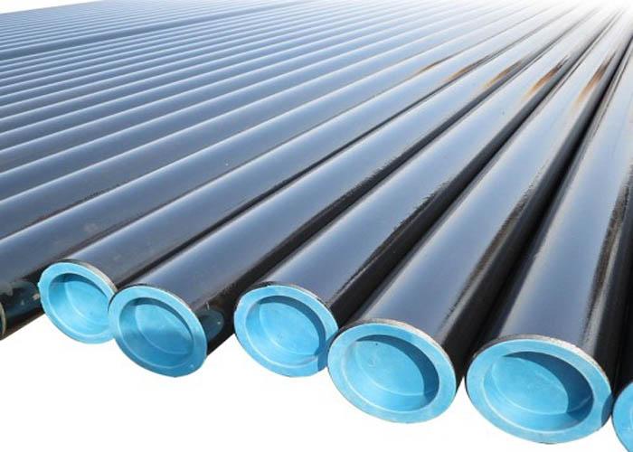 Финозрнаста цев од структурног челика С275Ј0Х С275Ј2Х С355Ј0Х С355Ј2Х