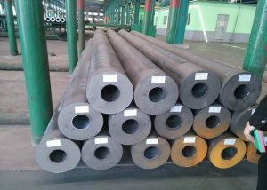 АИСИ 4130 4140 4145 Бешавне челичне цеви са шупљим шипкама