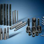 СТ45, СТ52, САЕ1026 Хидраулични и пнеуматски цилиндар са прецизном бешавном челичном цеви