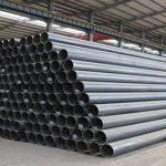 ЛСАВ челична цев АПИ 5Л 5ЦТ АСТМ А53 ЕН10217