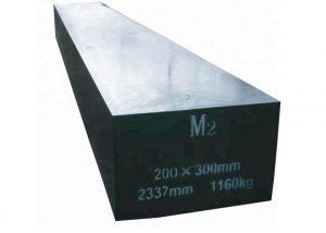 М2 1.3343 СКХ51 Челични алат за округле шипке велике брзине
