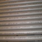 Н08810 Бешавне цеви од легуре цеви од 800Х