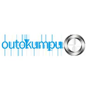 Оутокумпу Лого