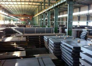 С355ЈР Плоча од нисколегираног челика ЕН10025