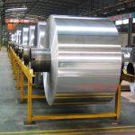Легура алуминијумска завојница са 1100,2024,3105,4А11,5083,6061,6082,6063,7А09