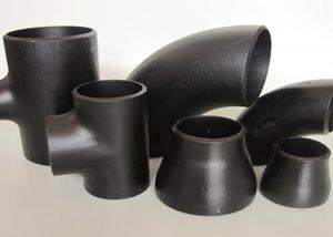 Окови за цеви од угљеничног челика АСТМ / АСМЕ А234 ВПБ-ВПЦ А420-ВПЛ6