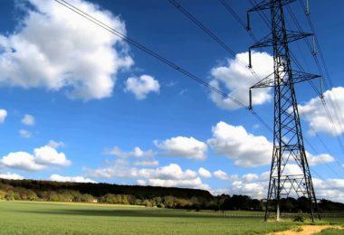 електрична енергија