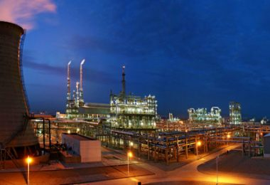 енергетике и хемијске индустрије