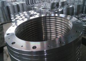 Прирубница од легираног челика А182Ф1 / Ф51 Ф9 / Ф111 Ф221 Ф91