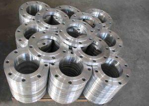 СС316 / 1.4401 / Ф316 / С31600 прирубница од нерђајућег челика