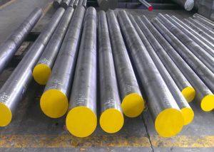 Пластични калуп челик П20 1.2311 легирани челик округла шипка