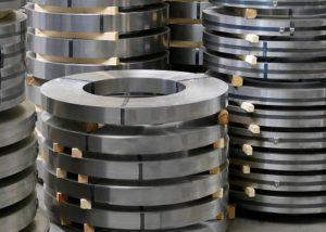 201 304 316 309 хладно ваљана трака од нерђајућег челика са површином 2Б / БА / Но.4 / ХЛ / огледала