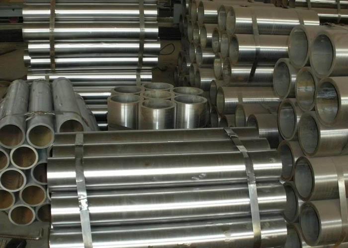 СТ37.4 ЕН10305 Бешавне челичне цеви