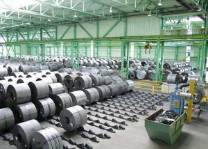 С43000 завојница од нерђајућег челика 430