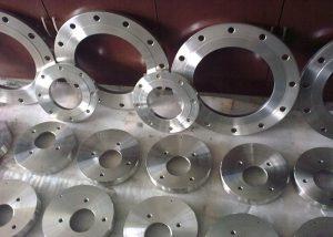 прирубнице од нерђајућег челика 253МА, С31254, 904Л, Ф51, Ф53, Ф55