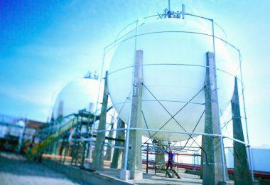 снабдевање гасом